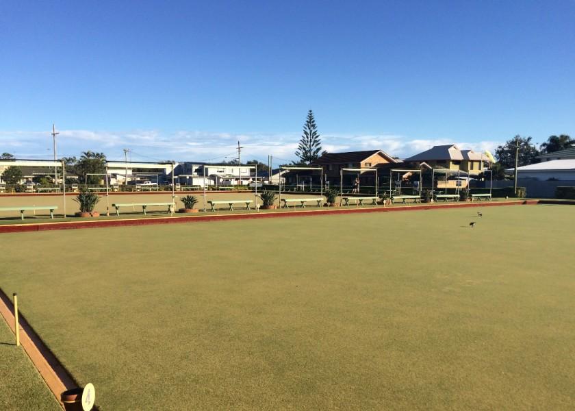 Club Lennox - Bowling Green