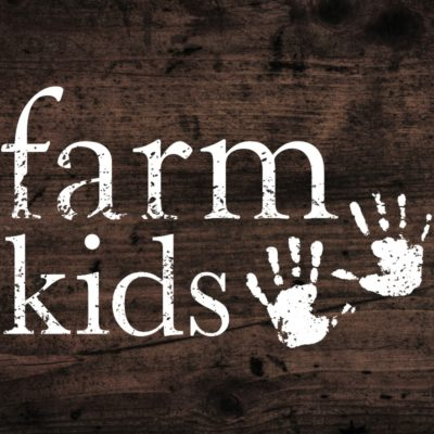 Farm Kids Logo