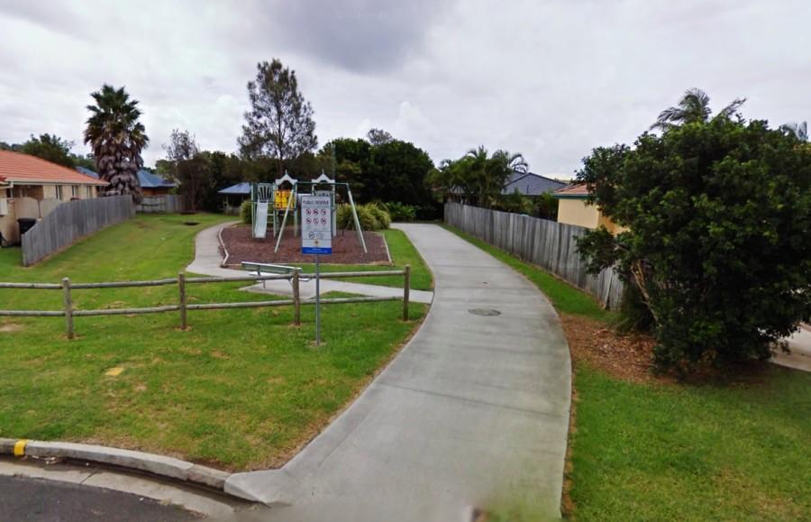 Lakefield Ave Reserve, Lennox Head