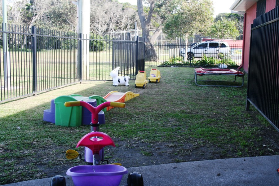 Lennox Head Playgroup