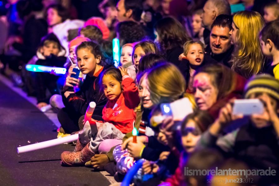 Lismore Lantern Parade - Lanterns