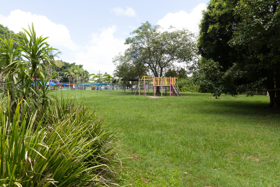 Jubilee Ave Park, Mullumbimby