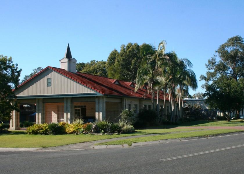 Play & Sing Playgroup - The HUB Baptist Church