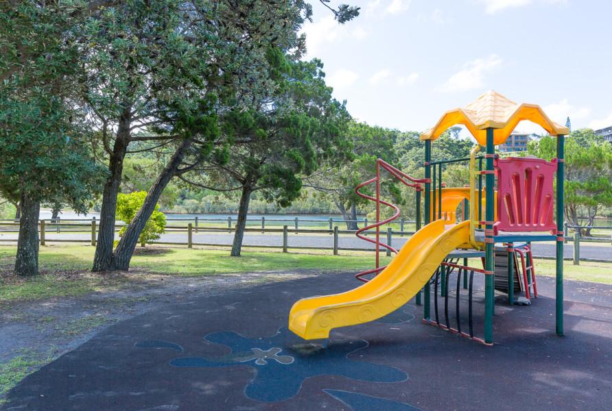 Pop Denison Park