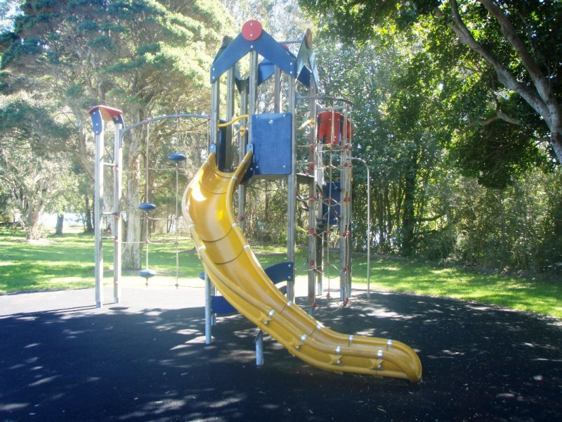 Prospect Lake Playground, East Ballina
