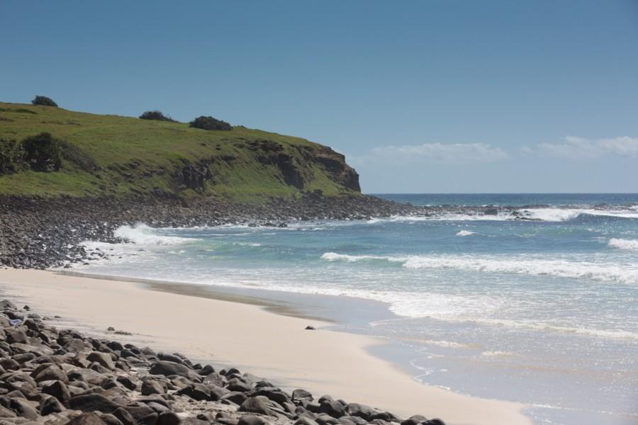 Sharpes Beach