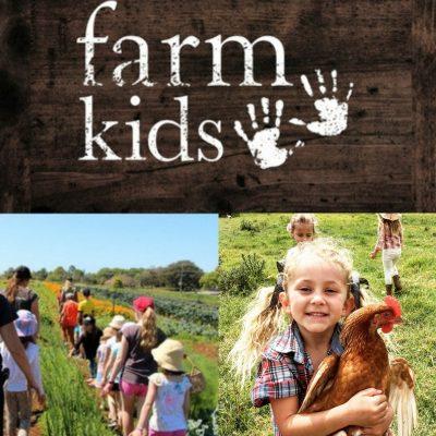 Farm Kids Byron Bay