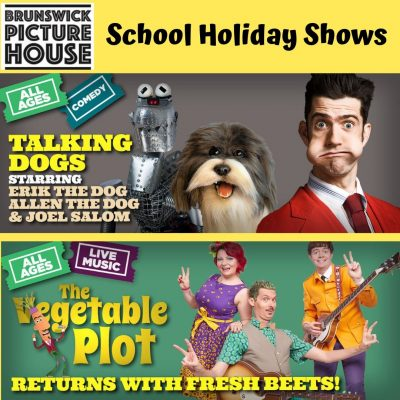 Brunswick Picture House School Holiday Shows